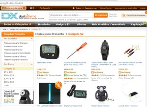 comprando no deal extreme
